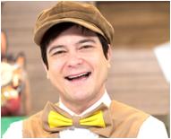 コレナンデ商会のジェイさんは川平慈英!笑顔や歌が素敵!