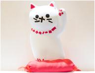 コレナンデ商会の間田ナイ(まだない)の声は誰?招き猫のサンバの歌詞も調査!